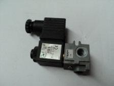 AFS-070 - MB5 - solenoid valve 3_2 n_c 24v 1_8_bsp