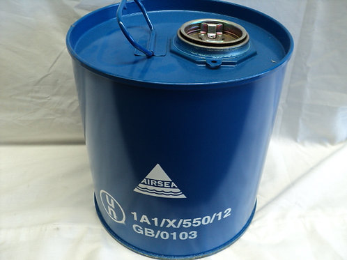 QC-032 - 5 Litre Lined Sampling Tin