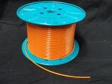 SRC-003 - Orange Bonding Lanyard Cable x 300m Roll