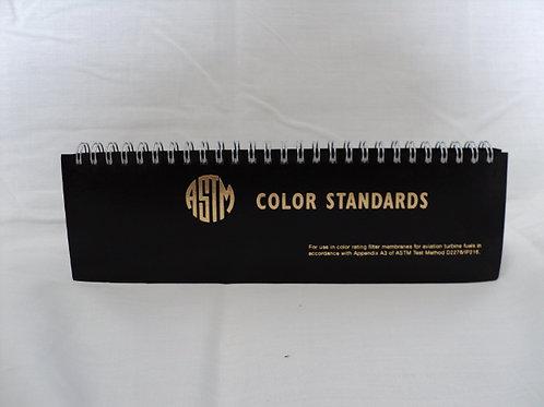 QC-053 - Colour Chart Booklet