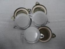 DFE-003 - 20mm Drum Sealing Caps (Qty 50)