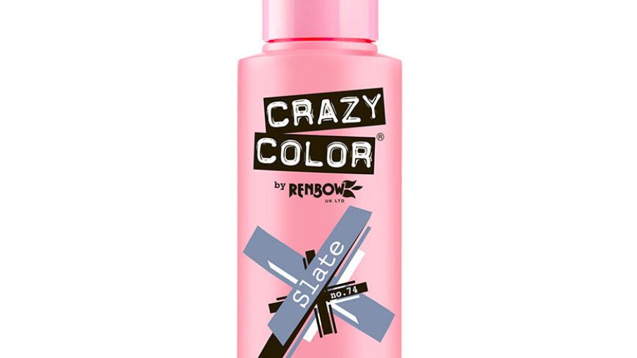 Crazy Color - SLATE