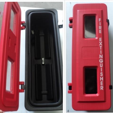 FE-005 - 9kg large fire extinguisher cabinet