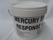 SKA 004 - Mercury Spill Kit 10 Litre Bucket
