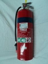 FE-001 - 9.0kg ABE Extinguisher