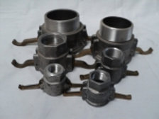 Female Camlock with Female BSP Thread Various Sizes Available
