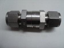 "SCP-005 - 1/2"" compression ends 5 PSI"