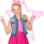 JOJO SIWA PRINCESS PARLOUR GLAMOUR PARTIES NORTH LAKES
