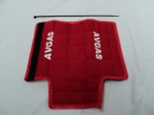 NOW-016 - Avgas Standard Size Wing Protector