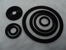 Camlock rubbers to suit Female Camlocks & Dustcaps Various Sizes Available