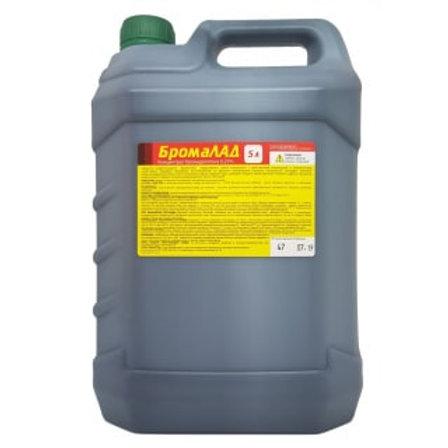 БромаЛад (зеленый), 5 л