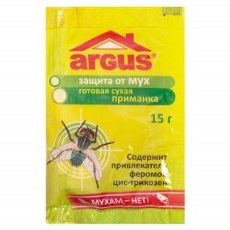 Argus (Аргус) приманка от мух, 15 г