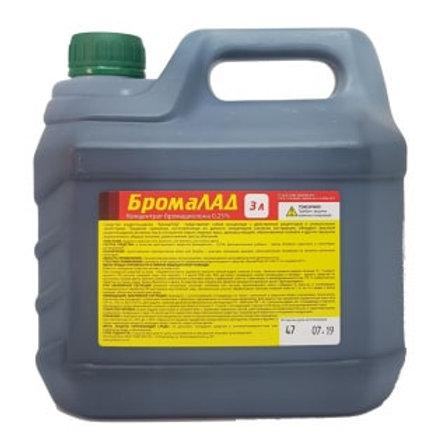 БромаЛад (зеленый), 3 л