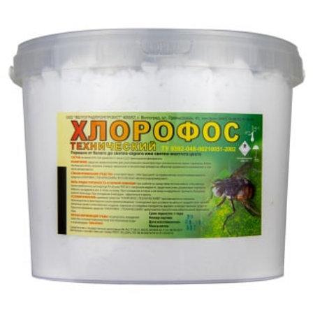 Хлорофос, 5 кг