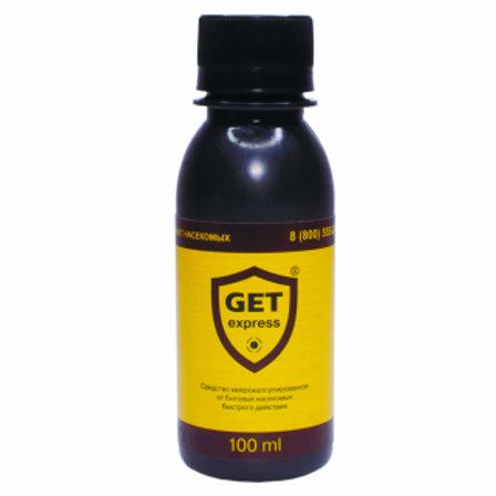 Get Express (Гет экспресс), 100 мл