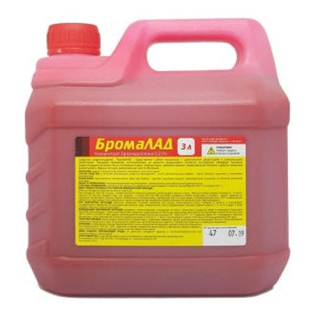 БромаЛад (красный), 3 л