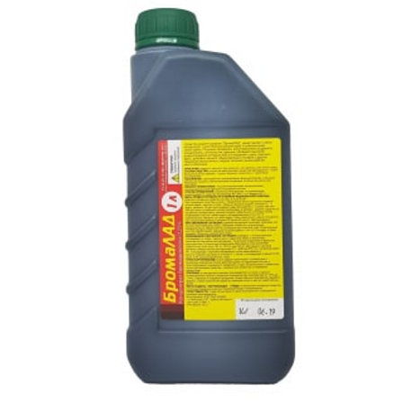 БромаЛад (зеленый), 1 л