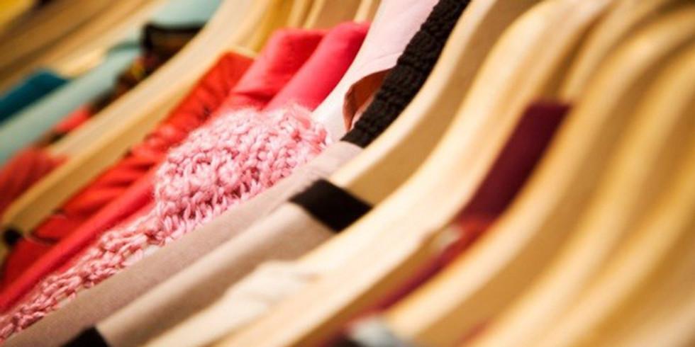 WorkShop Closet Clean - Presencial