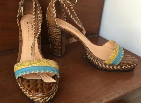 Sapato Stagione