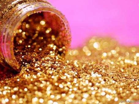 Makes de Carnaval e o Glitter #1