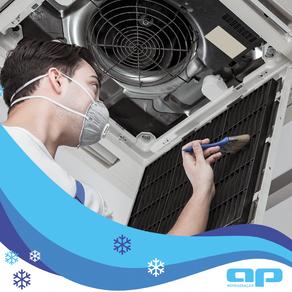 A Importância da Manutenção e Higienização do Sistema de Ar Condicionado