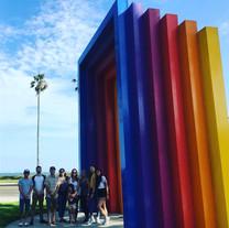 CHESC 2018, Santa Barbara