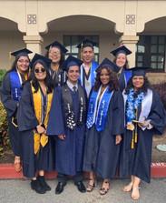 FC United graduates, Summer 2019