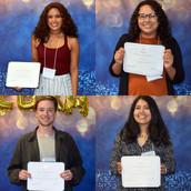Social Science Scholarship Award Cerimony, 2018-2019