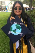 Rocio Chavez - FC Geography Grad, Summer2019
