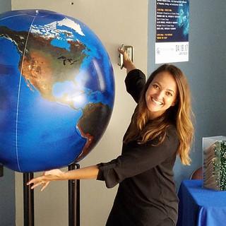Earth Day Symposium, 2017