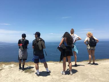 Channel Islands, Summer 2018