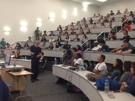 Dr. Manuel Pastor, Earth Day Keynote Speaker 2016