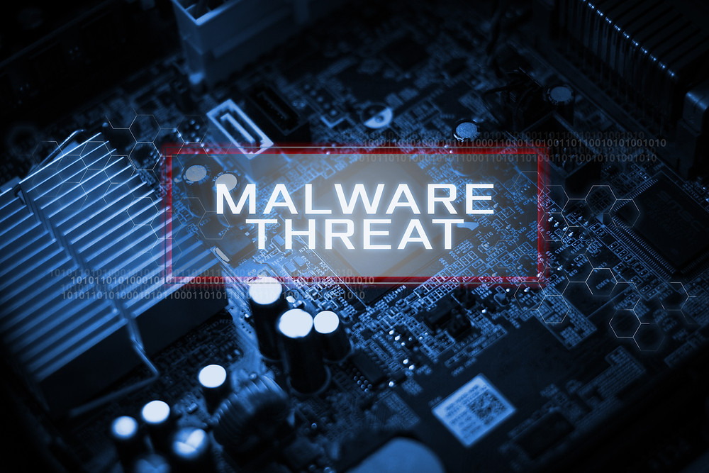VPNFilter Malware Threat