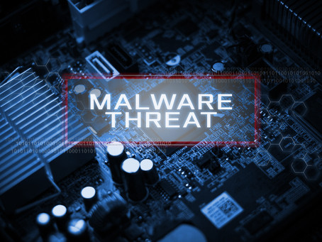 FBI Router Cyber Threat Warning - VPNFilter