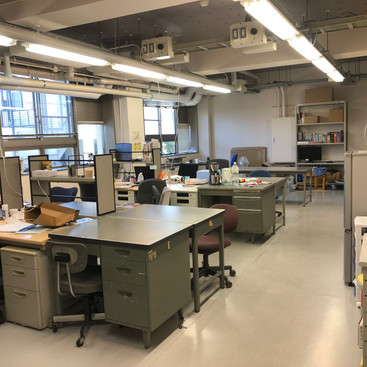 Lab research topics updated