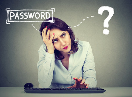 3 Reasons You Need a Password Manager