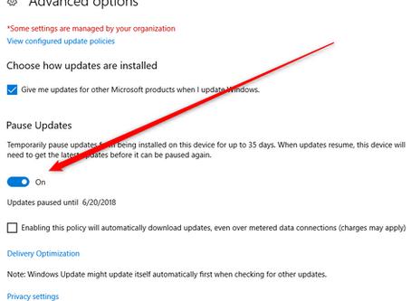 Microsoft Broke My Computer