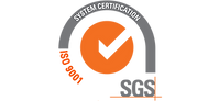 ISO 9001 system certification SGS