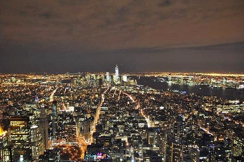 Away: Sleepless in New York