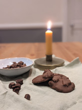 Chocolate Pralines - New Orleans Style