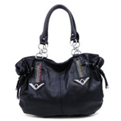 Blac Strap purse