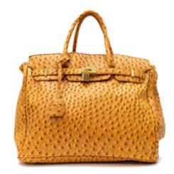 Armadillo purse
