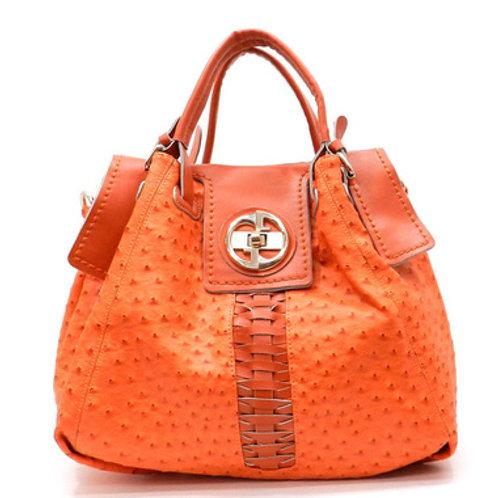 Armadillo Spinner purse