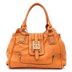 Buckle purse
