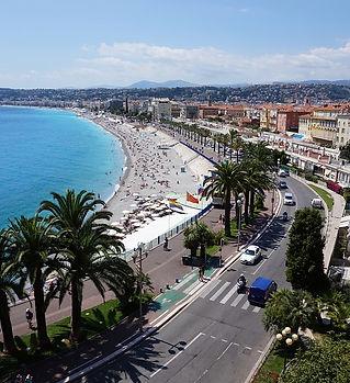 Ledningsgruppen till Nice 2020