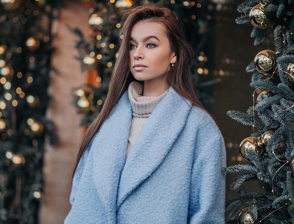 Lama coat