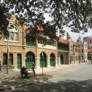 FESA - Perth Fire Station