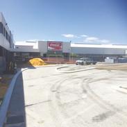 Coke Car Park