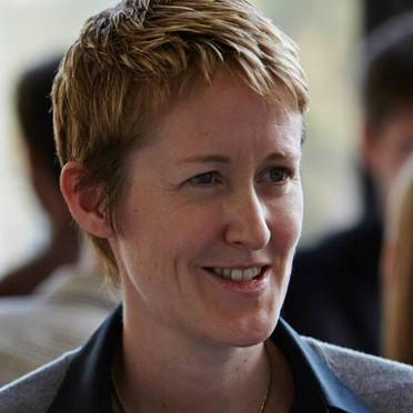 Dr Miranda Coffey