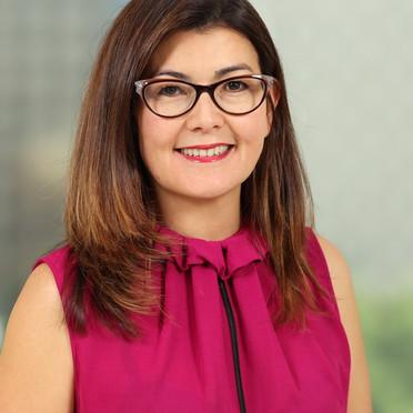 Kimberly Chang